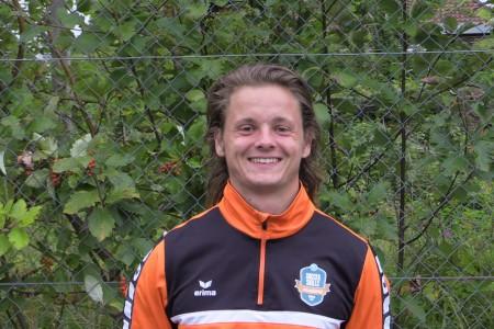 Målmandstræning hos Soccer skills Academy Denmark med Mathias Hansen