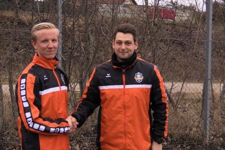 Ny træner til målmandstræning i Soccer Skills Academy Denmark. Peter Kristensen kommer til at træne ssa målmændene torsdag i birkerød